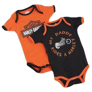 Harley Davidson Baby Clothes Gorgeous Harley Infant Clothes  I Love Harley Davidson Motorcycles 2018