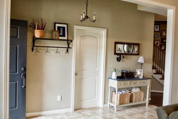 Wall Color Is Portico By Sherwin Williams Jenson Crew J