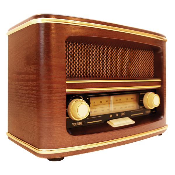 Gpo Retro Vintage Winchester Am Fm Wood Radio Retro Radios Vintage Radio Radio