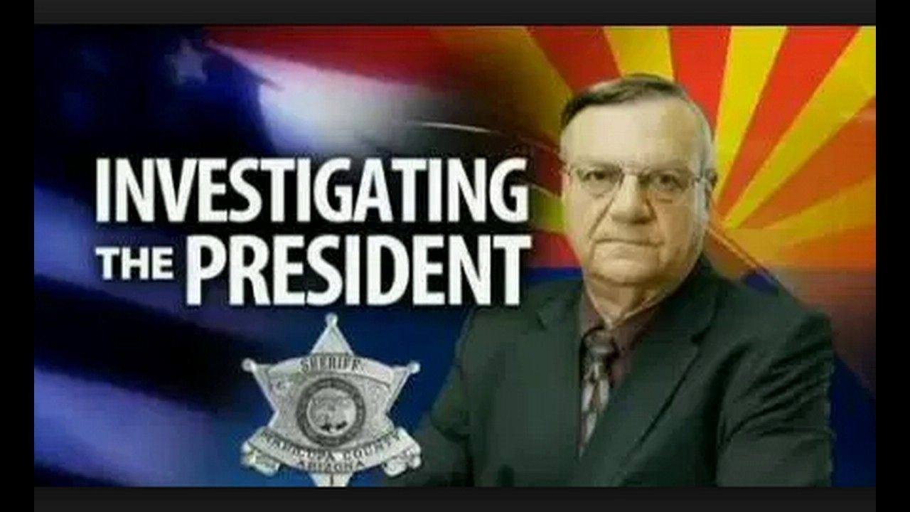 Sheriff joe arpaio to announce revelation into obama birth sheriff joe arpaio to announce revelation into obama birth certificate aiddatafo Image collections