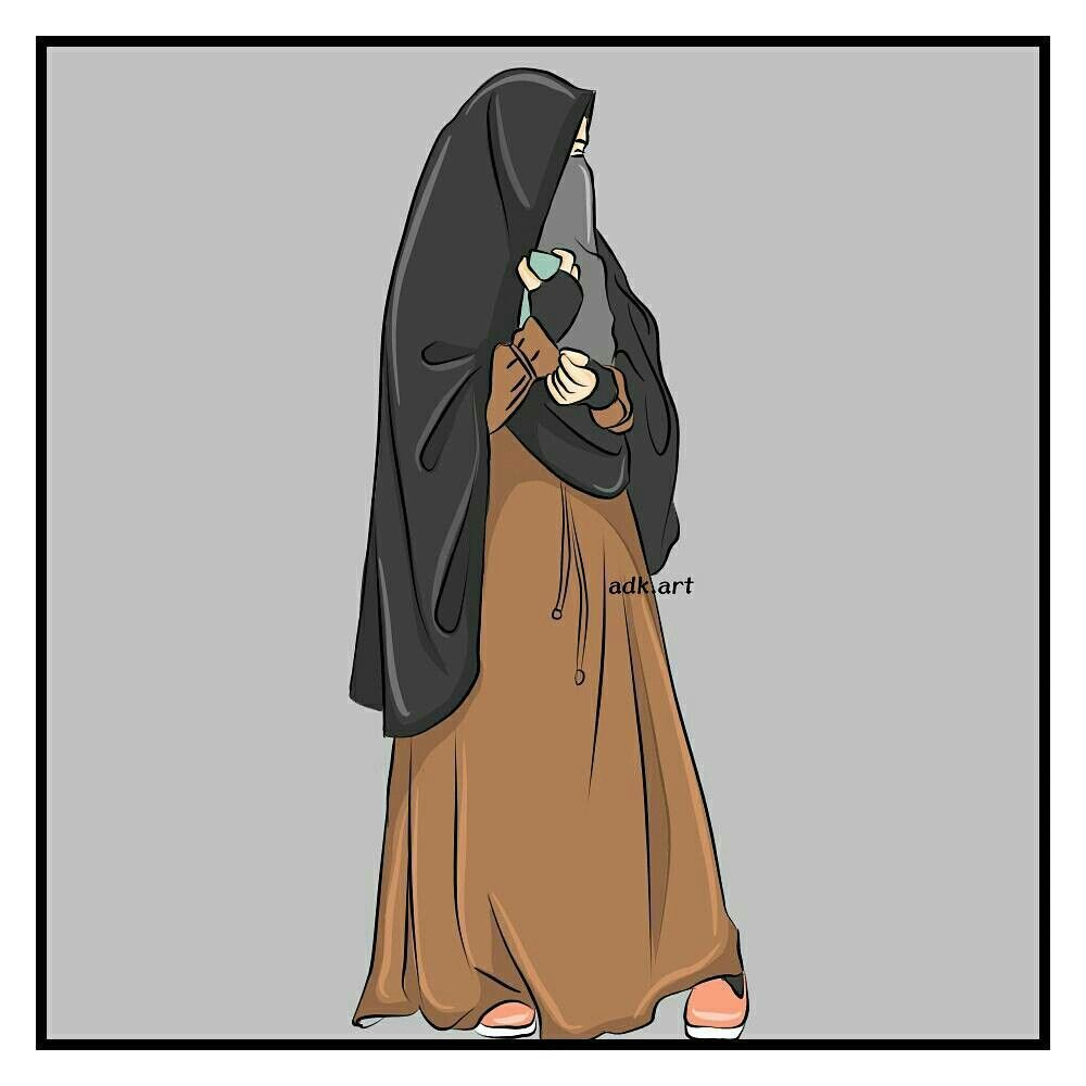 Art By Adk Art Ilustrasi Karakter Kartun Gambar