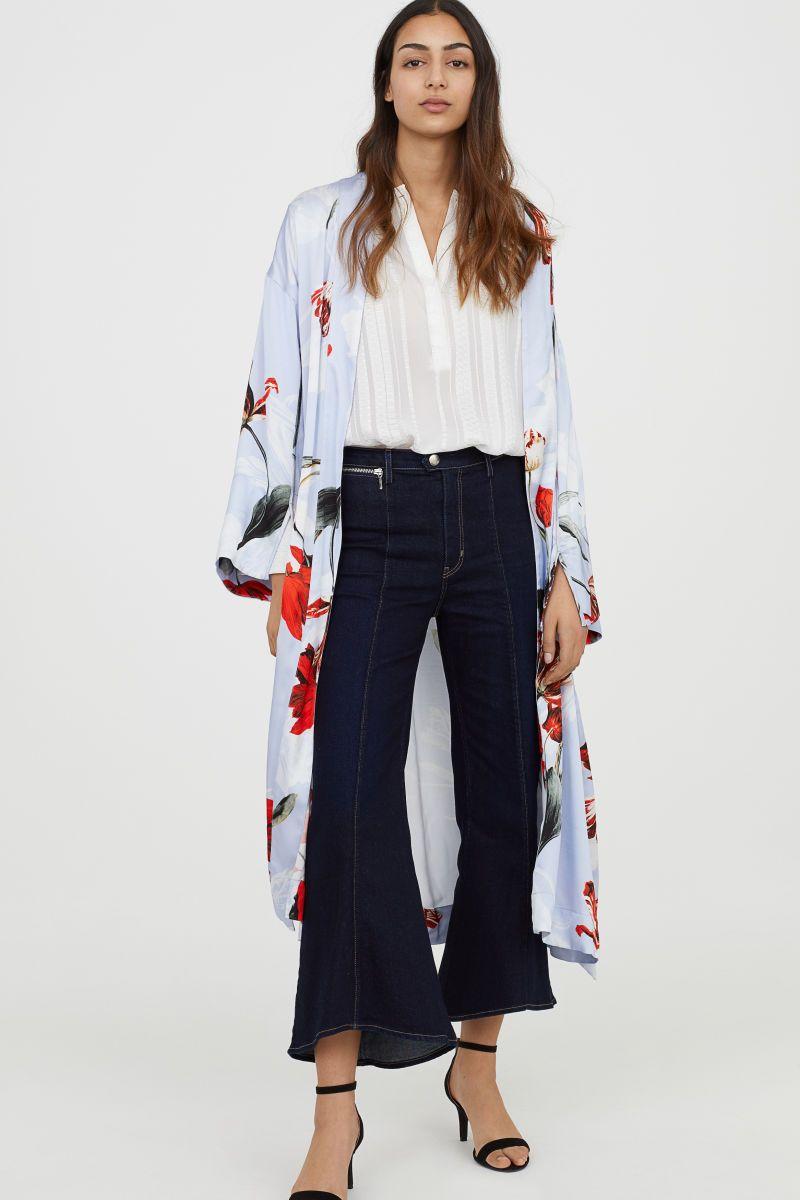 Gem. Kimono 2018   Modestil, Mode, Tuch