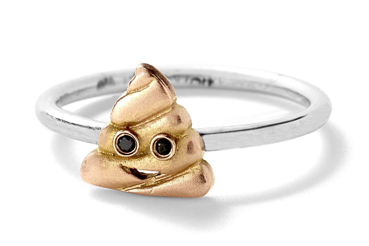 41 Very Cheeky Pieces Of Jewelry Emoji Jewelry Weird Jewelry Jewelry
