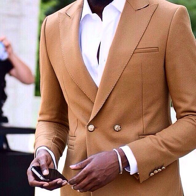 Inspiration Jacket. #thegmi #thegentlemansinc   www.thegentlemansinc.com