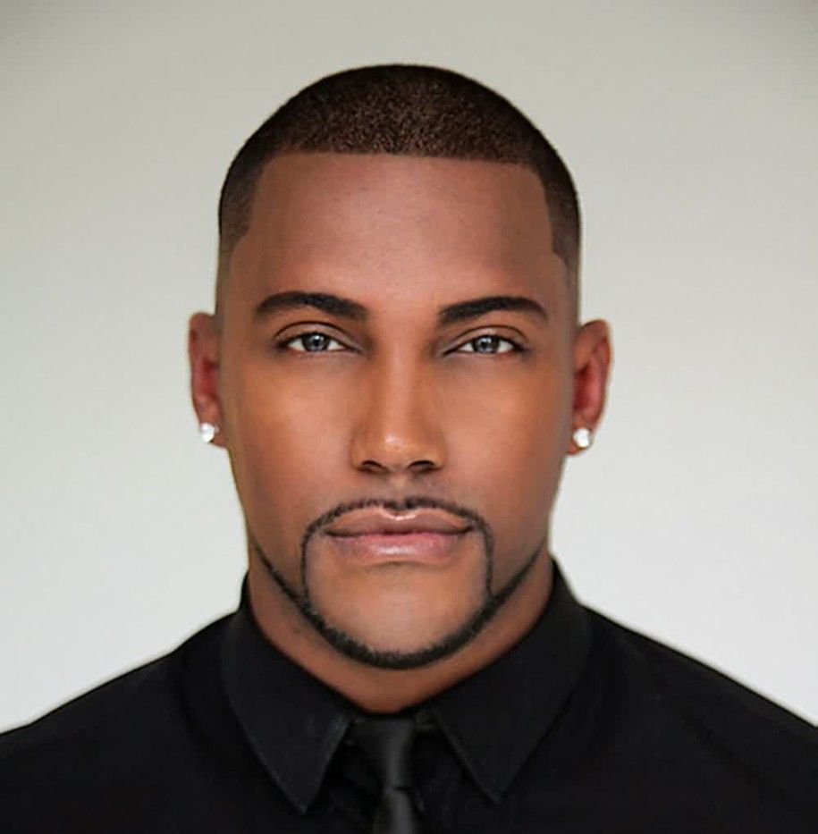 Hairstyle cool short haircuts for men haircuts for black men - Fade Short Hairstyle For Black Men 915x933 Jpg Mens Hairstyles