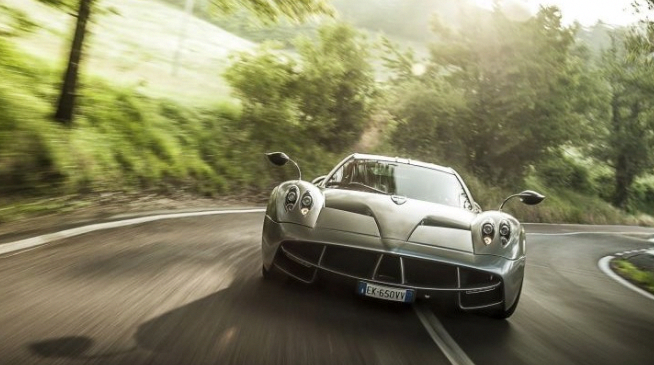 2018 Pagani Huayra Bc Release Date Interior Price Specs Even