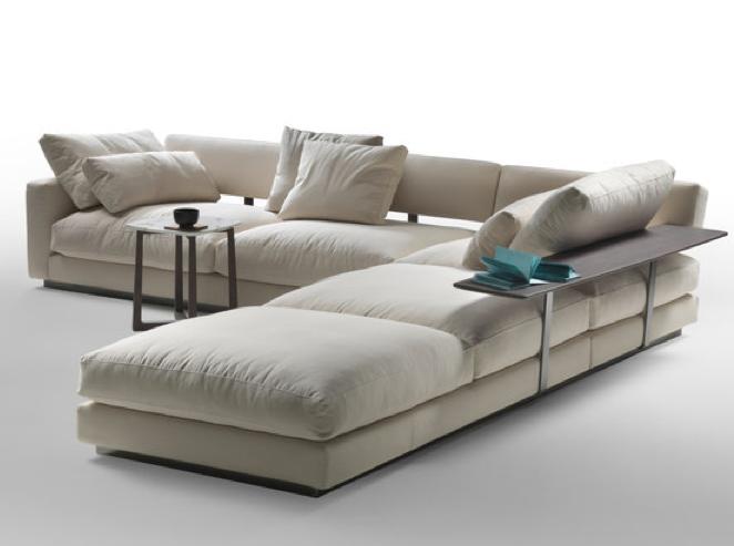 Pleasure By Flexform (Contemporary Sofa)