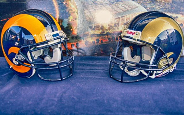 Official Site Of The Los Angeles Rams Los Angeles Rams Rams Football Cool Football Helmets