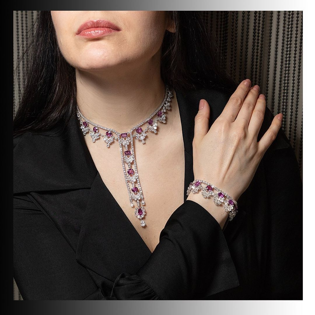 Photo of [Jade Jewellery Take-Over] Sukaina Mackie here – CEO and Founder of Jade Jewelle…