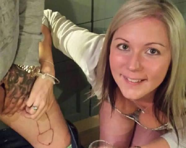 9 Of The Worst Drunken Tattoo Stories Bad Tattoos Tattoos Kicks