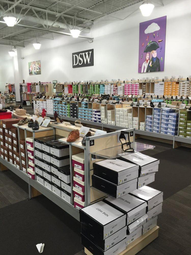 Photo of DSW Designer Shoe Warehouse Kennesaw, GA