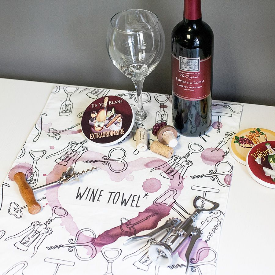 434d1582e6696decabc935d94751d557 - How To Get Red Wine Out Of White Blanket