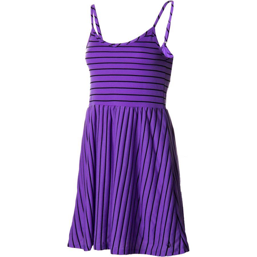 Volcom Neon Slice Dress - Women's