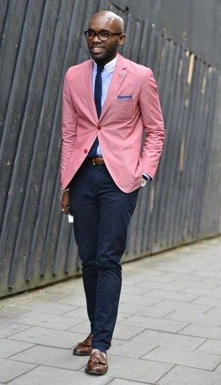 Difference You Should Know Sports Jacket, Blazer and Suit Jacket!