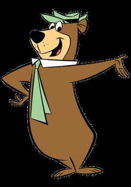 Yogibear Animation Toons Bear Clipart Cartoons Yogi Hanna Barbera Characters Yogi Bear Bear Cartoon