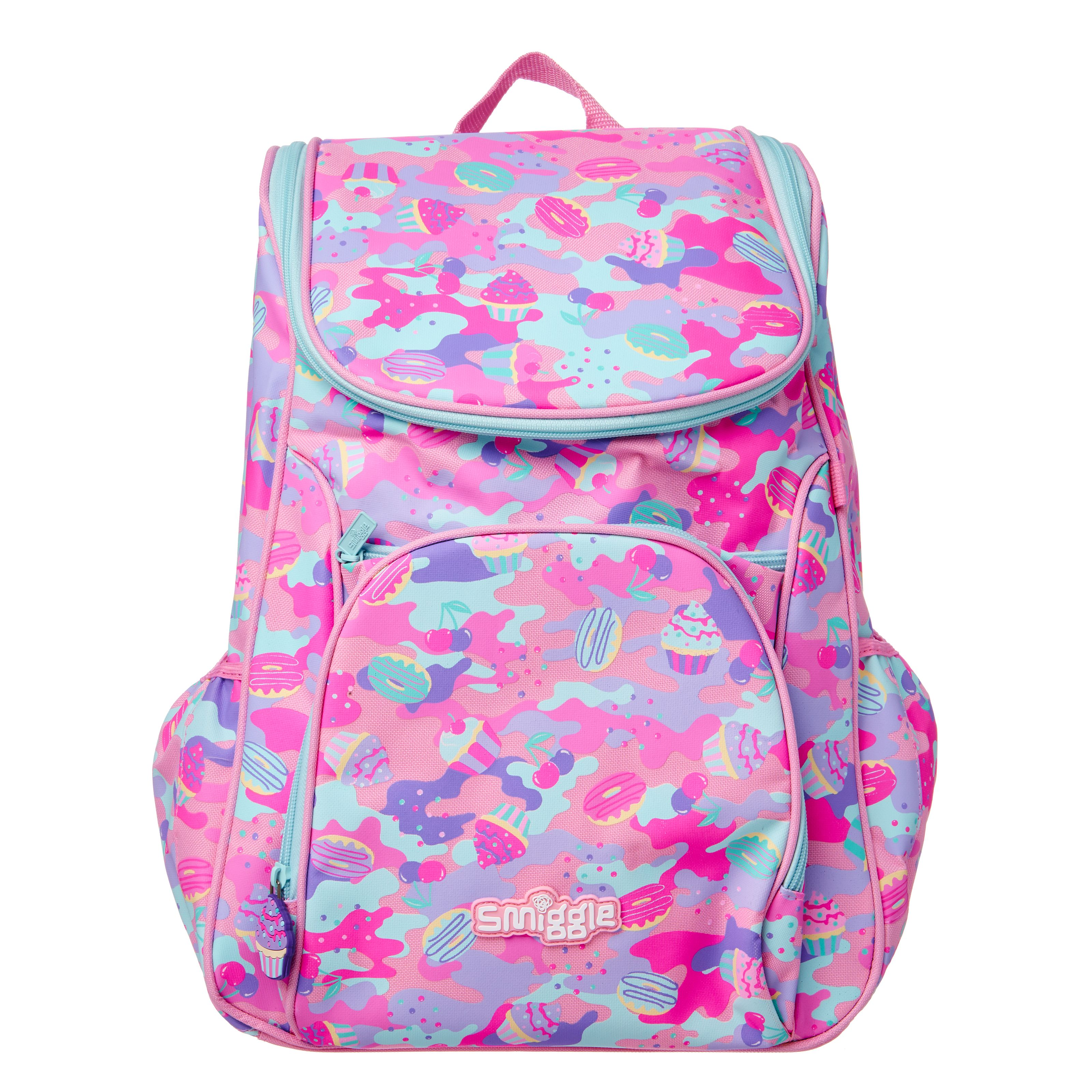 35f79127856b Now You See Me Access Backpack
