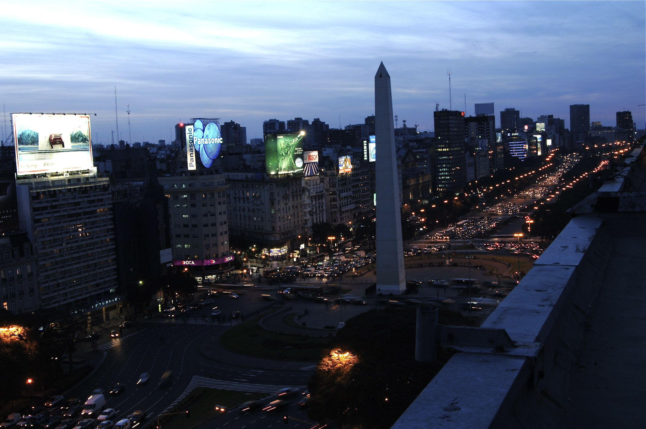 Buenos Aires Argentina foto Andy Cherniavsky