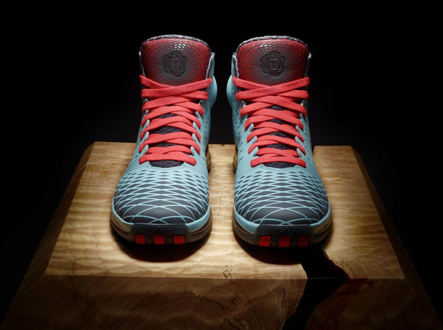 The D Rose 'Chi-Town' version