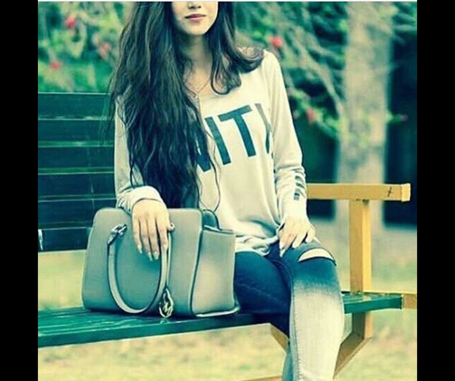 Cool and stylish girls dpz fotos
