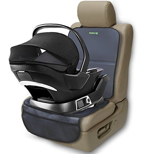 Drive Auto Car Seat Protector Review | InvestOnRide | Car Seat ...