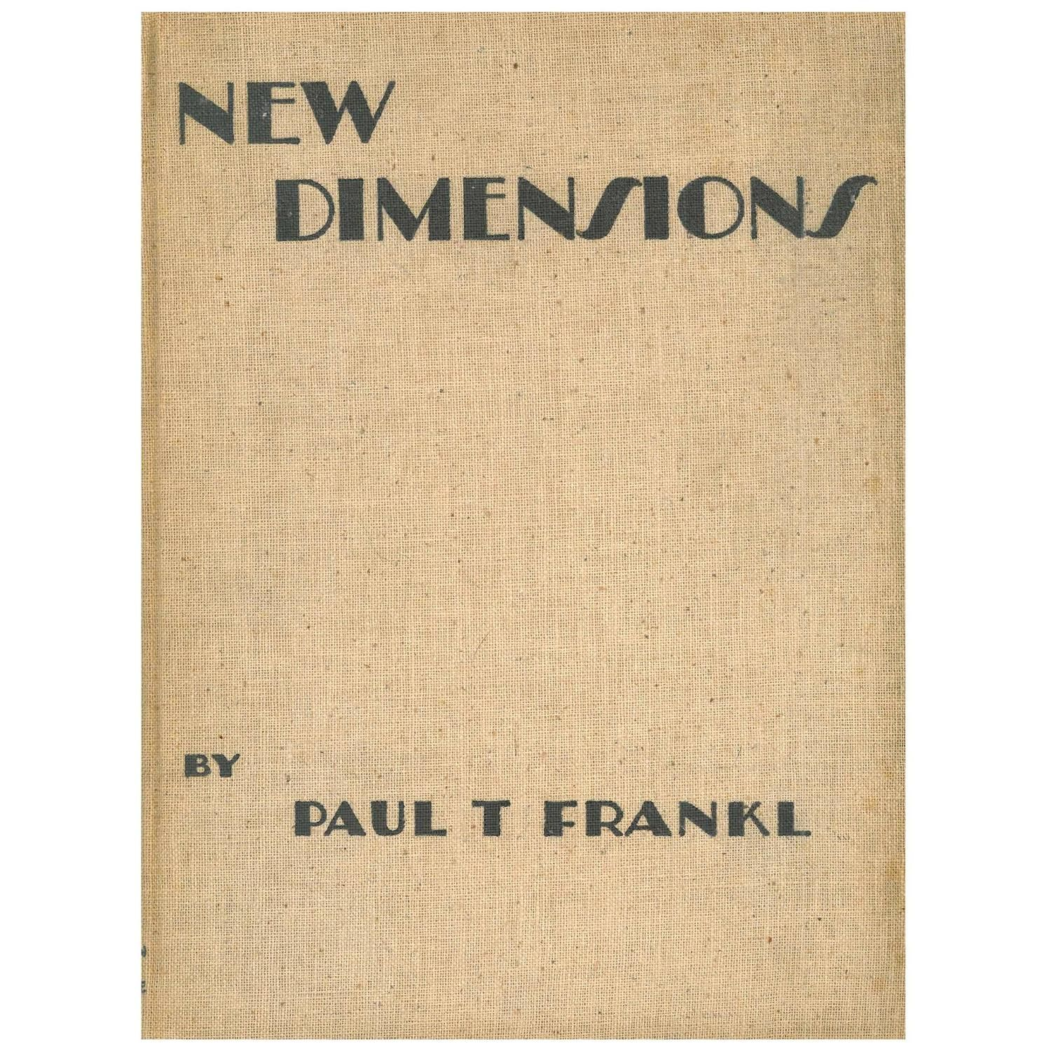 New Dimensions The Decorative Arts Of Today In Words And Pictures Book Art Decor Black And White Plates Decor