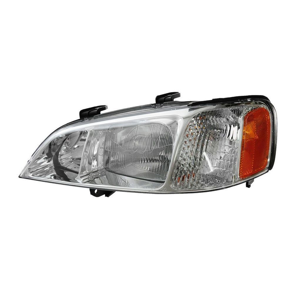 99 01 Acura TL Headlight Headlamp LH Left Driver Side NEW AftermrketReplacement