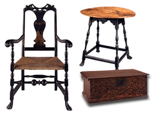 Furniture Design History the history of the origin of the design period known as early