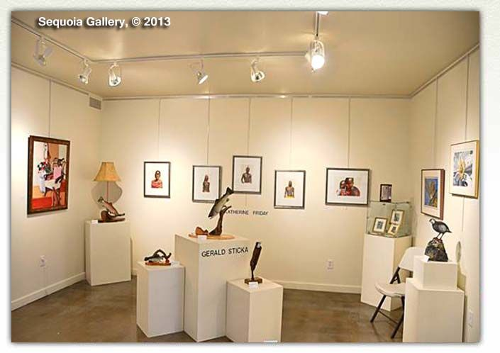 Whether for the home or in an art gallery, a picture hanging system ...