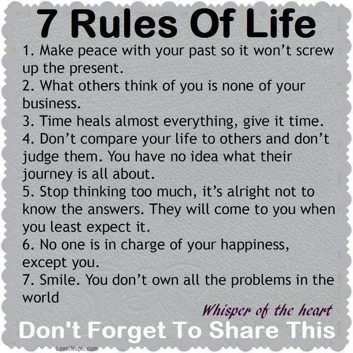 Life Advice Quotes rules of life life quotes quotes quote life wise advice wisdom  Life Advice Quotes