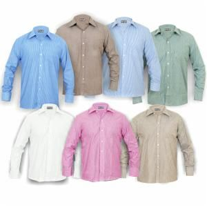 Mark Peters 7 Premium Formal Shirts Just 70 Off At Naaptol Com