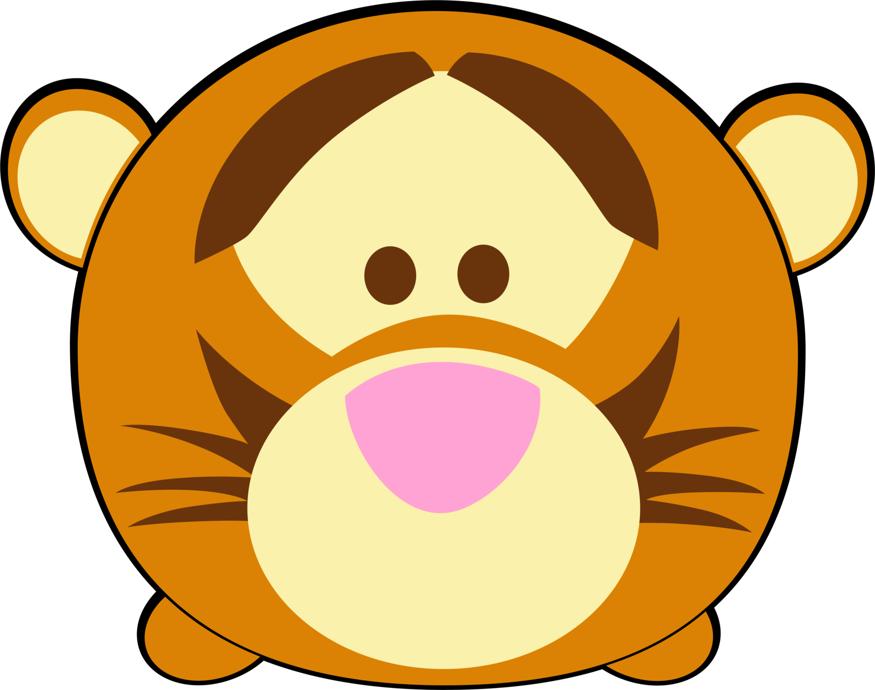 Disney Tsum Tsum Clipart 9: Disney Tsum Tsum Clipart 12