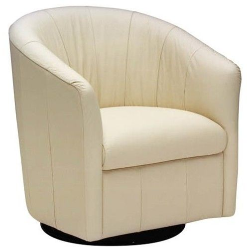 A835 Contemporary Barrel Swivel Chair By Natuzzi Editions Baer S Furniture Uph Swivel Chair Miami Ft Lauderdale Orla Furniture Family Room Chair Chair
