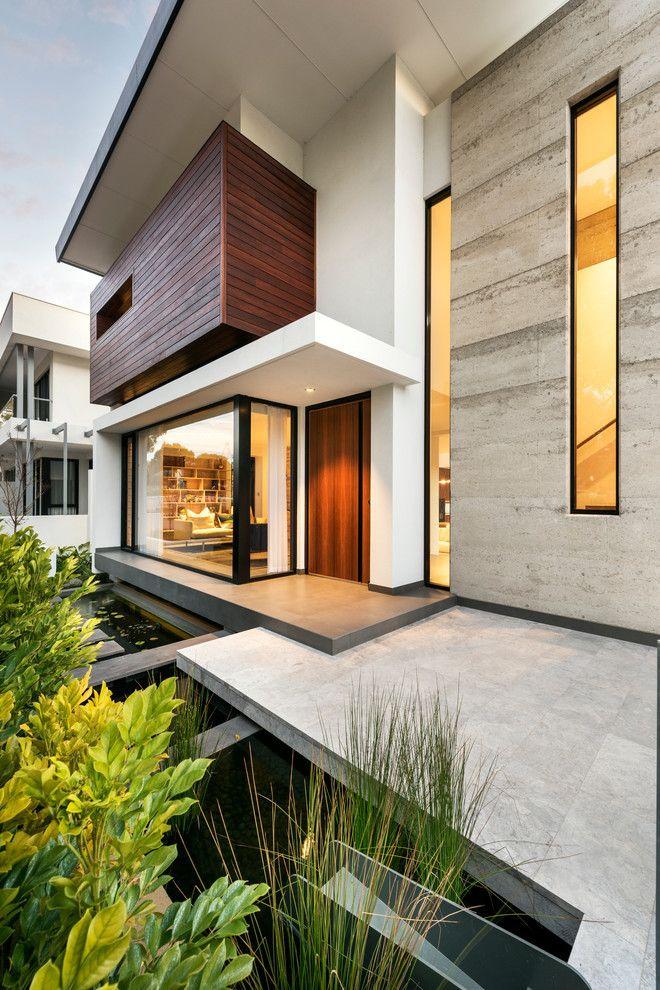 Modern architecture interior design hd exterior also future house pinterest rh
