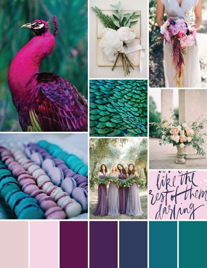 What We're Working On: Moodboard Previews - Magnoliahouse Creative