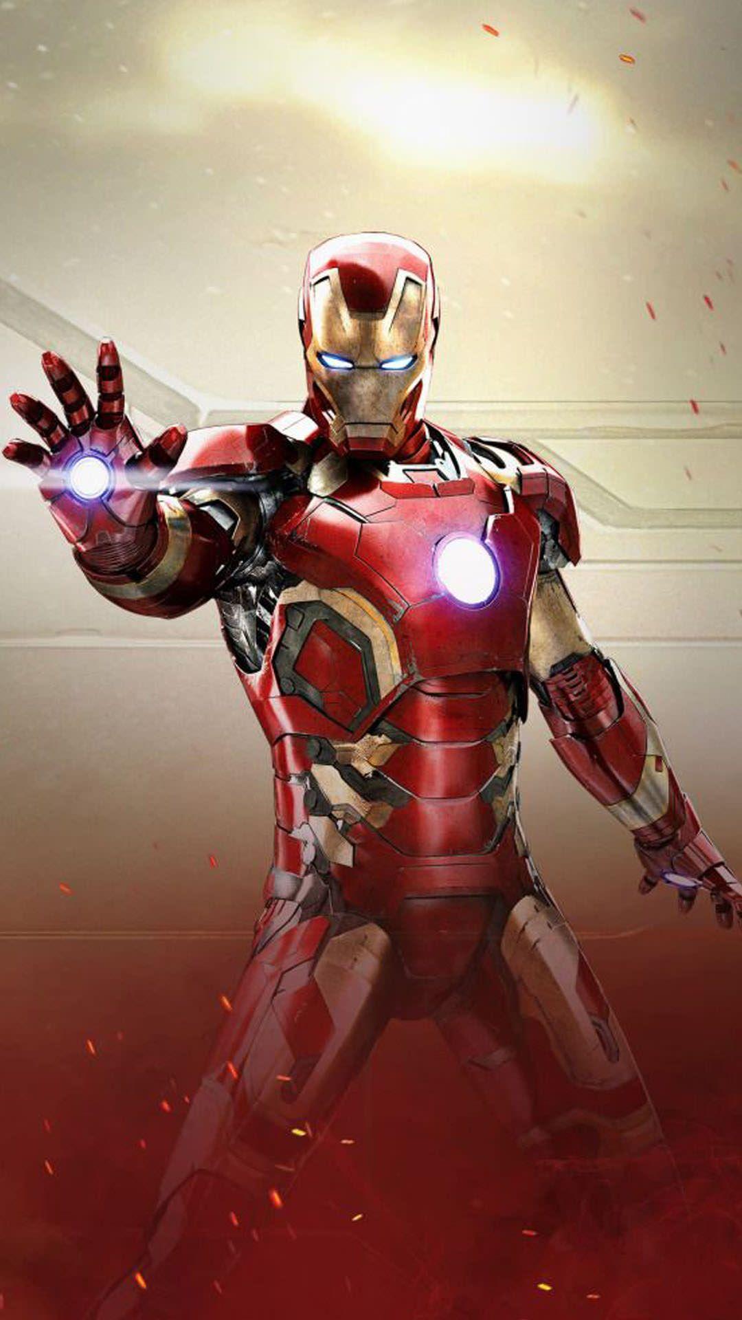 35 Best Iron Man Iphone Wallpapers 2019 Iron Man Wallpaper