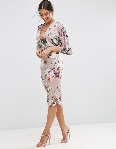 d3c78864040c 50 summer dresses with sleeves — for all budgets