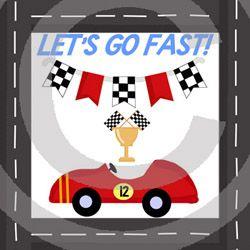 Race Car Quilt Patterns Quilts Pinterest Applique Patterns