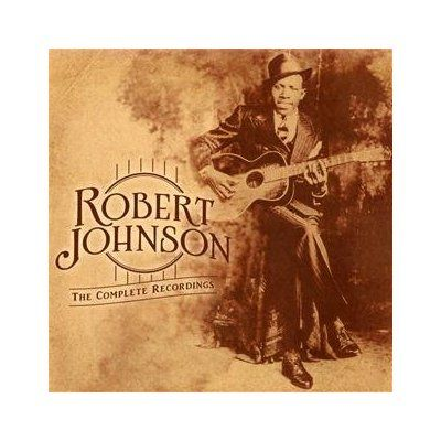 I Was A Sophomore In High School When I First Heard Of And Heard Robert Johnson It Sparked A Love Of The Blues That Robert Johnson American Folk Music Blues