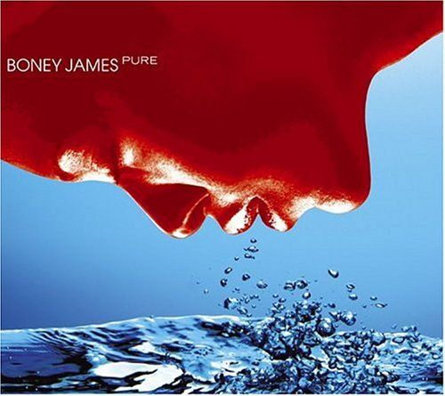 Boney James Albums | Boney James Pure Album Cover, Boney James Pure CD Cover, Boney James ...
