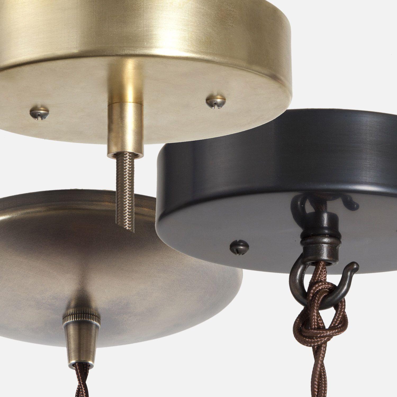 Pendant Light Canopy Kit Chandelier Mount Hardwire Ceiling Mounting