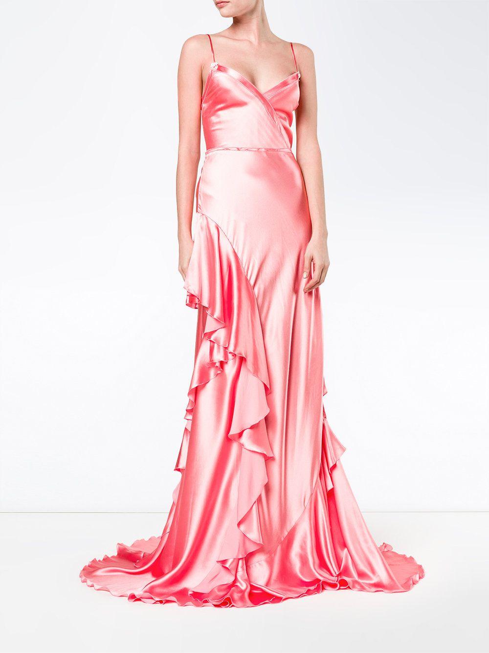 https://www.farfetch.com/lu/shopping/women/gucci-ruffle-slip-gown ...