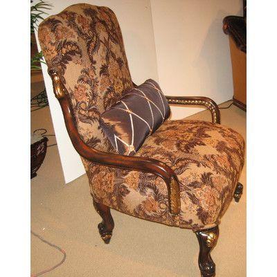 Benetti's Italia Stefania Lounge Chair