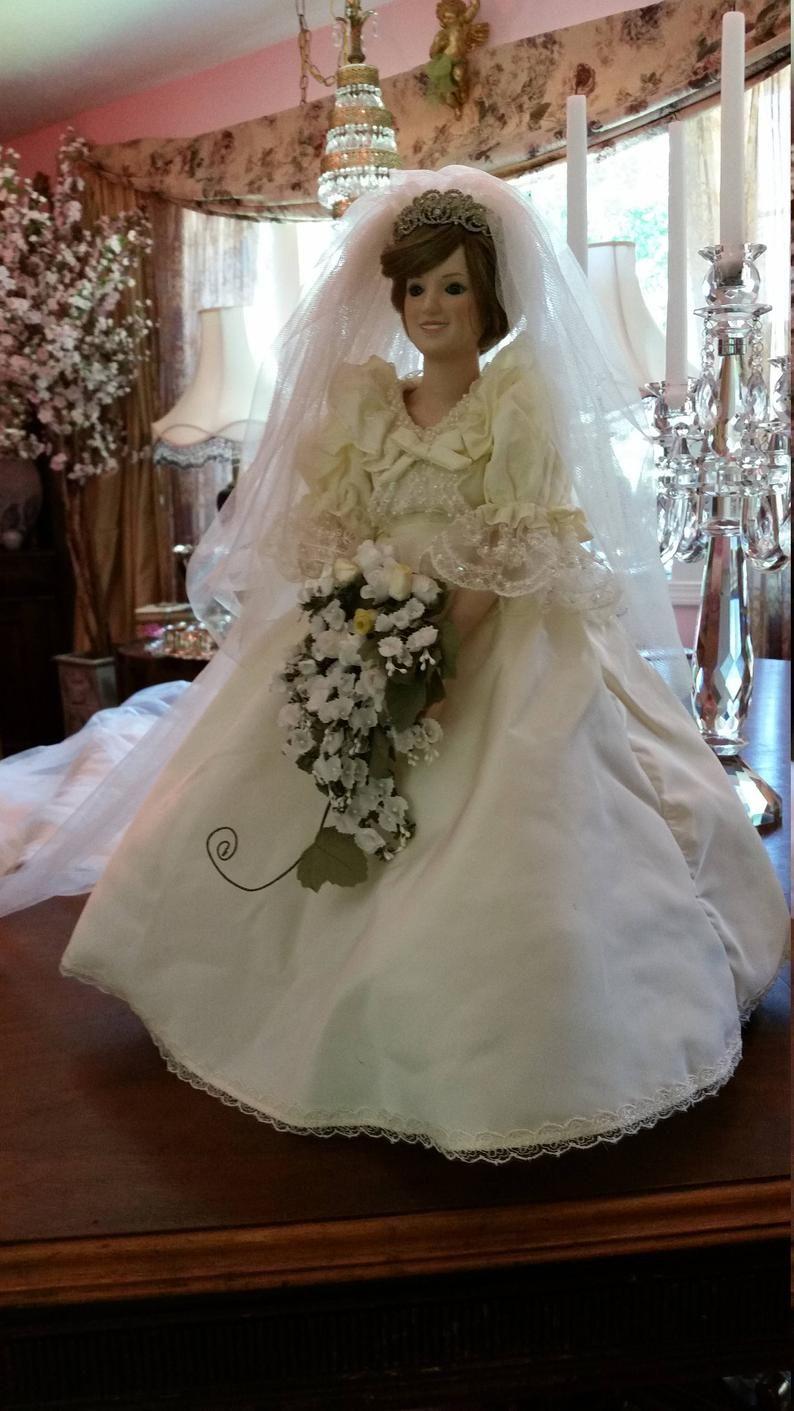 Price Wedding Dolls, Original