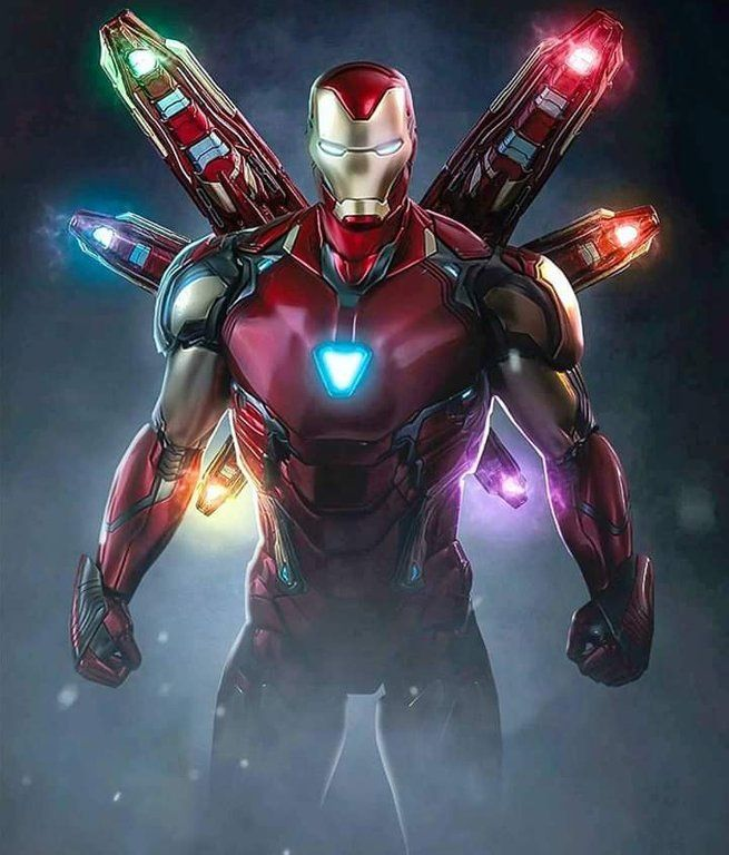 6 Unanswered Questions About Avengers Endgame Iron Man