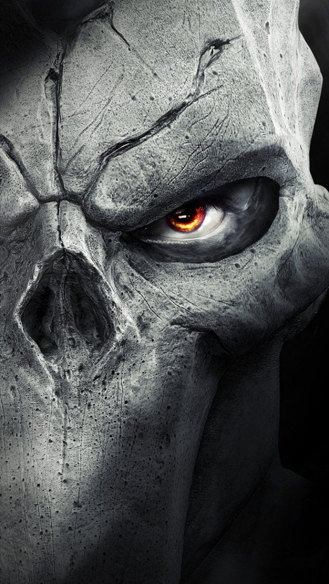 tİtle% - darksiders 2 whatsapp wallpaper iphone 5 resolutions: 640 x