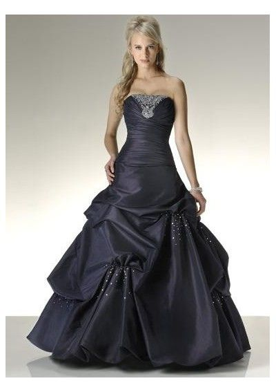 I do love this kind of silk dress which is made from http://www.silkfabricuk.com/