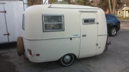 Boler Camper For Sale 1979 Toledo Ohio Fiberglass Rv S For Sale
