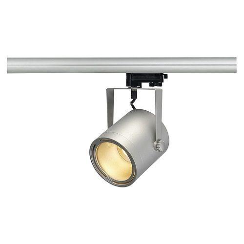 Slv Hochvolt Schienensystem 3 Phasen Typ Euro Spot Strahler Led Led Leuchten Led Strahler Lampen Und Leuchten