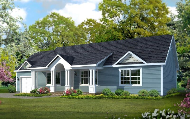 Mercer Excel Homes Champion Homes Modular Home Builders Modular Homes Custom Modular Homes