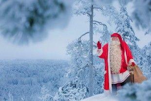 Vivez un Noël incroyable au pays du Père Noël, des rennes et des huskies ! Le Club Pohtimo niché au coeur des forêts enneigées et des lacs gelés vous réserve de belles surprises ! Extension possible à l'Arctic SnowHotel.